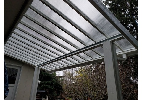 Precision Patio Covers & Sunrooms